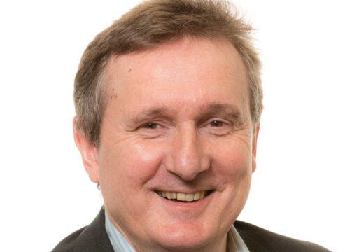 Geoff Cole